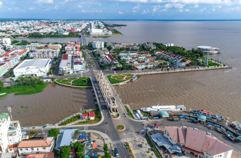 Phê duyệt nhiệm vụ lập Quy hoạch tỉnh Kiên Giang thời kỳ 2021-2030, tầm nhìn đến năm 2050